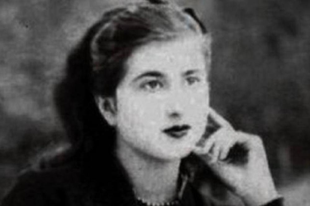 LEPA I SMRTONOSNA: Ona je bila srpska Mata Hari, najpoznatiji naš špijun!
