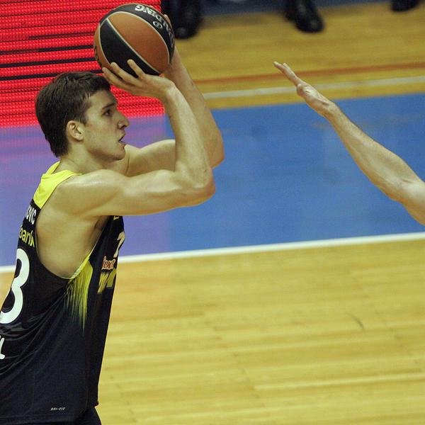 Ni Džordan, ni Lebron, ni Vestbruk! Bogdan Bogdanović ulazi u istoriju NBA lige! (FOTO)