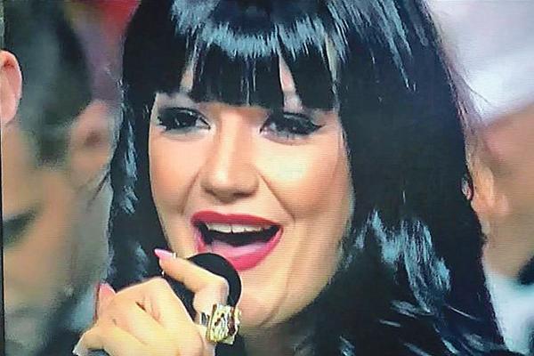 JELENA JE VEROVALA SVOM UBICI: Lice pevačice bilo je netaknuto, pustila ga je da joj priđe