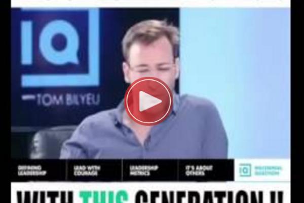 NAŠA DECA NEMAJU BUDUĆNOST! Nakon što pogledate ovaj VIDEO, sve će vam biti JASNO! (VIDEO)