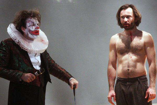 Ovo je najbolja hrvatska pozorišna predstava, a režirao ju je reditelj iz Beograda!