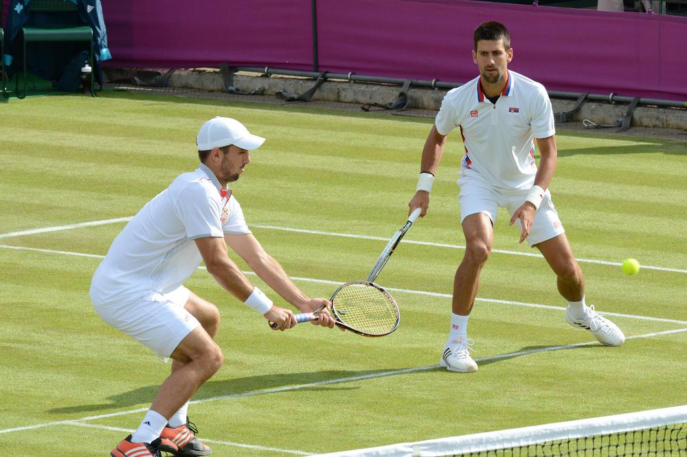 ATP lista je sve, samo nije lepa za oko ljubiteljima tenisa u Srbiji!