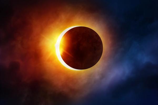 NASA IMA STRAVIČNE VESTI: Zemljani, dve nedelje ćemo živeti U POTPUNOM MRAKU!