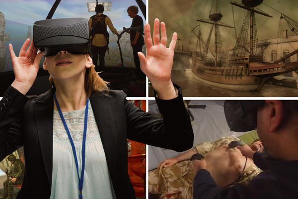 V-R-EVOLUCIJA: Kako će virtuelna stvarnost da promeni naše živote u 2017?