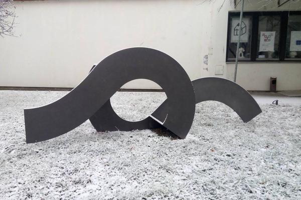 Umetnost u javnom prostoru: Međunarodni dan posvećen savremenoj skulpturi