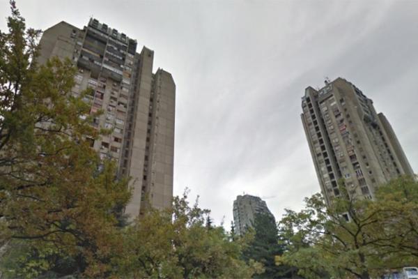 Muškarac pao sa 20. sprata zgrade, nejasno da li je u pitanju ubistvo ili samoubistvo!