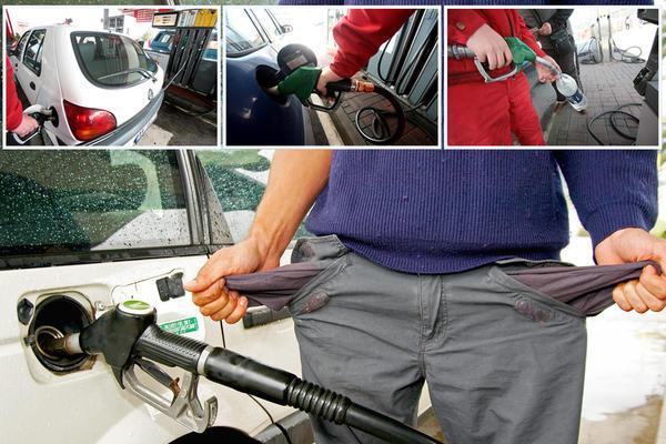DOKLE ĆETE DA NAS DERETE?! Cena goriva sumanuto porasla, KO JE KRIV ZA TO?