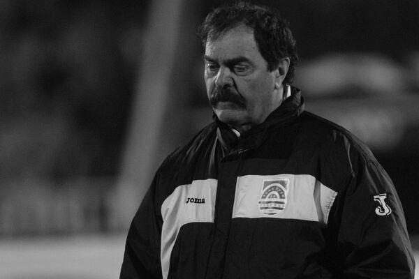 Preminuo fudbalski trener Bogić Bogićević!