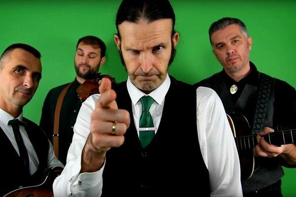 Orthodox Celts IMAJU NOVI ALBUM! Aca Celtic za Espreso otkriva po čemu se on razlikuje od prethodnih! (FOTO) (VIDEO)