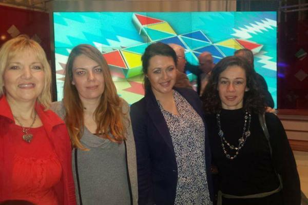 BRUKA SRPSKE PROSVETE! Osvajaju svetske nagrade za svoje ideje, a Aleksandrinom timu država ne da pare za put! (FOTO)