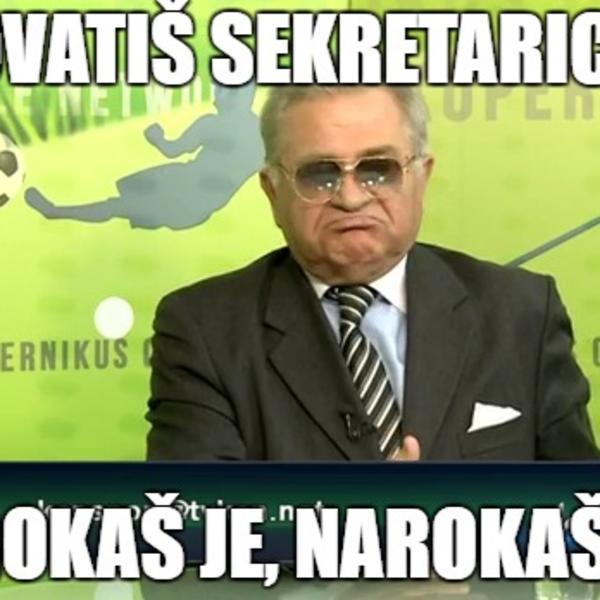 VALJANJE OD SMEHA ĆE VAM BITI JEDINA OPCIJA: Sve provale BARDA Milana Živadinovića! (FOTO) (VIDEO)