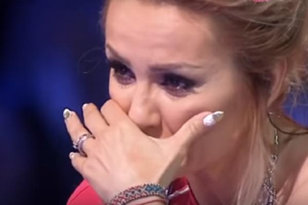 POTRESNA ISPOVEST Goce Tržan: Pokušao je da me siluje član benda kada sam imala 18 godina! Trauma koja ostaje