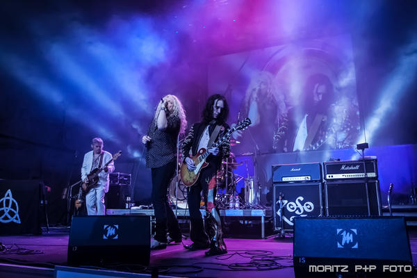 SVI ČEKAMO 9. APRIL! Najveći svetski Zeppelin tribute bend stiže u Beograd! (FOTO)