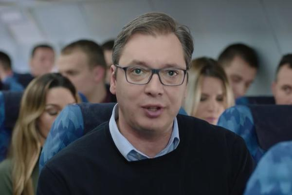 Jutjub pokazao: Srozao je i Cecu, Jecu, Seku! Vučić najgledaniji, a odmah posle njega njegov ljuti protivnik! (FOTO) (VIDEO)