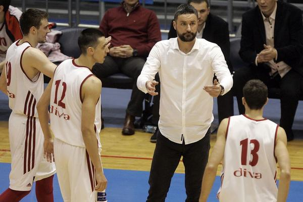Gurović otkrio zašto je Gudurić gledao u njega kada je postigao trojku koja je slomila Partizan! (VIDEO)