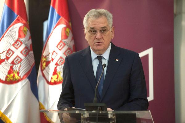 Nikolić: Razmišljao sam o kandidaturi, ali nikad to ne bih uradio bez podrške SNS-a!