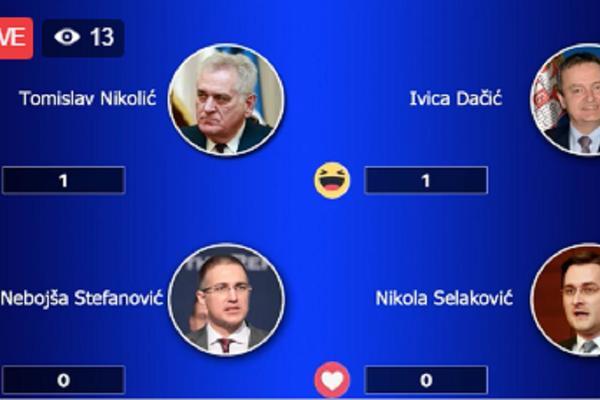 KO ĆE BITI NOVI SRPSKI PREMIJER? Srbija je birala između nekoliko kandidata! (VIDEO)