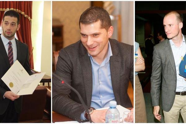 SELAKOVIĆ SE ŽENI, A OVI MACANI SE JOŠ DRŽE: Oni su najseksipilnije neženje srpske politike! (FOTO)