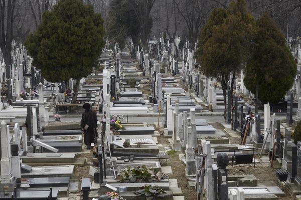 U PANČEVU UMRLO 50% VIŠE LJUDI nego godinu dana ranije!