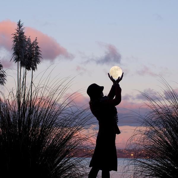 Sve je moguće! Mlad Mesec vam pomaže da krenete u bolji život! (FOTO) (GIF)