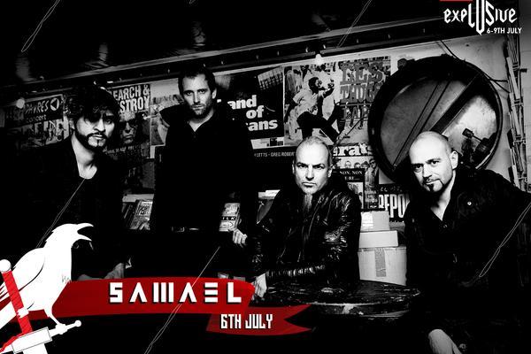 EXIT sprema gitarsku ludnicu na Tvrđavi: Žestoka pojačanja na ovogodišnjem festivalu!