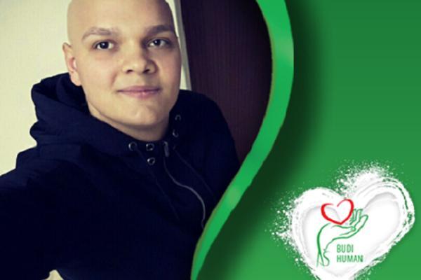 JA NE ODUSTAJEM DOK SE SVE NE ZAVRŠI: Ovo su reči Aleksandra koji se bori sa leukemijom! POMOZIMO!