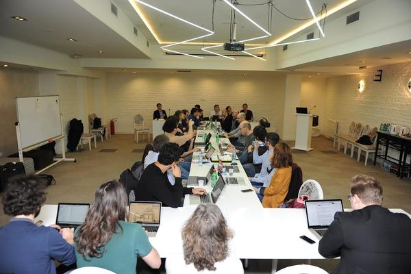 Urednici najuticajnijih evropskih medija gosti Adria Media Grupe! (FOTO)