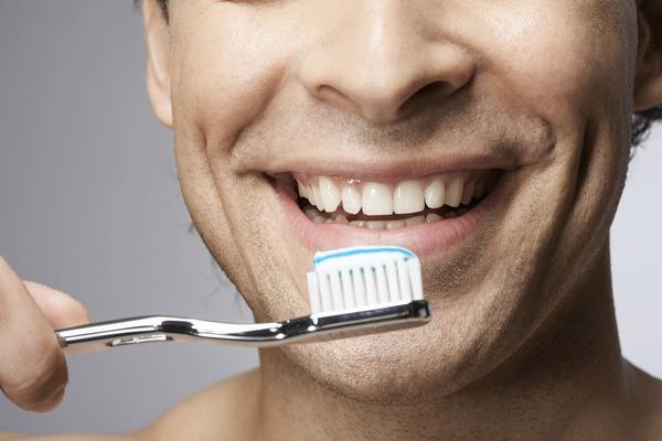 Erekcija zavisi od stanja muških zuba! (FOTO) (GIF)