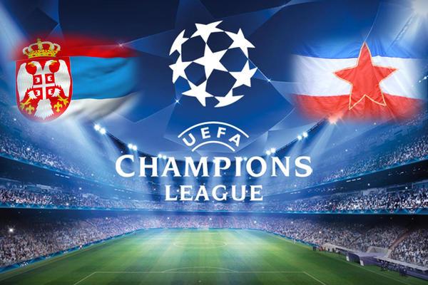 NAJGORI SMO OD SVE DECE! Zašto je naredno četvrtfinale Lige šampiona dokaz propasti srpskog fudbala? (VIDEO)