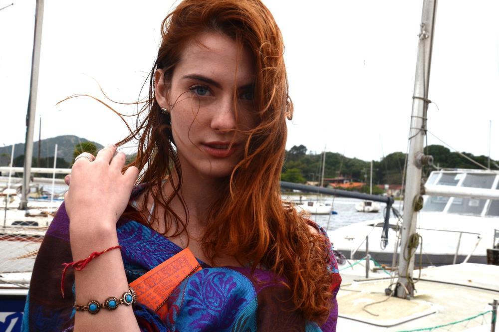 5 stvari zbog kojih su crvenokose žene zaista posebne! (FOTO) (GIF)