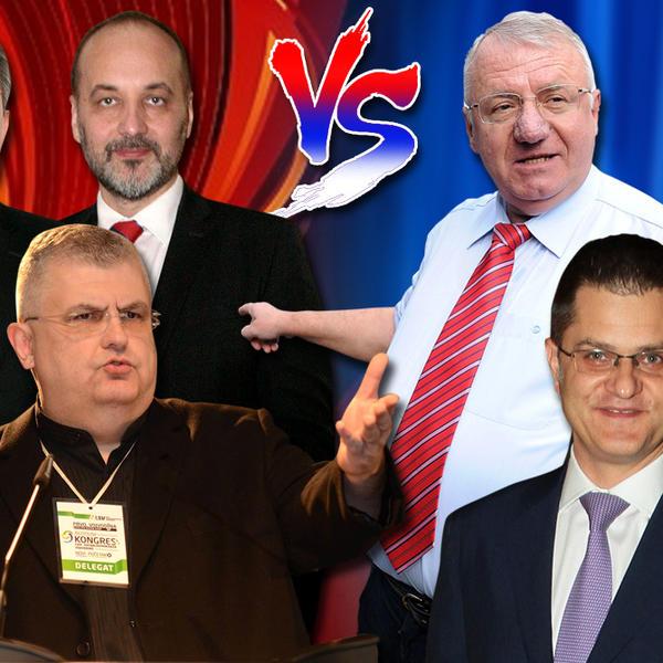 ATEISTA ILI VERNIK? Ko će biti sledeći predsednik Srbije i da li on veruje u Boga?