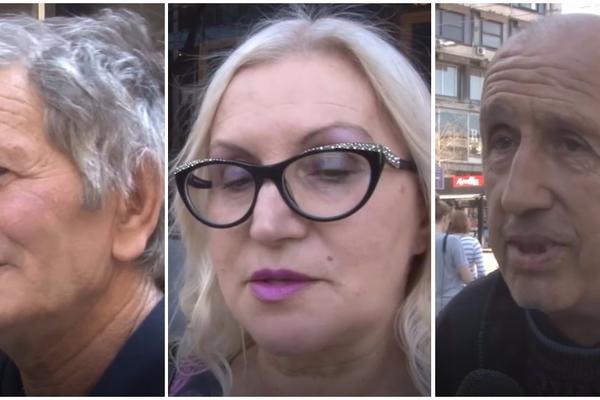 KO JE LUKA MAKSIMOVIĆ? Beograđani su zbunjeni! A znate li vi ko je? (VIDEO) (ANKETA)