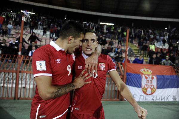 Šta su to Tadić, Mitrović i Rukavina imali da kažu posle dramatične pobede u Gruziji?