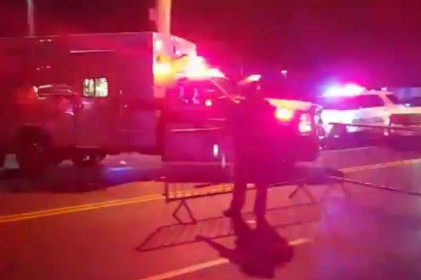 MASAKR U AMERICI: Napadač pucao po ljudima u noćnom klubu u Sinsinatiju! (VIDEO)