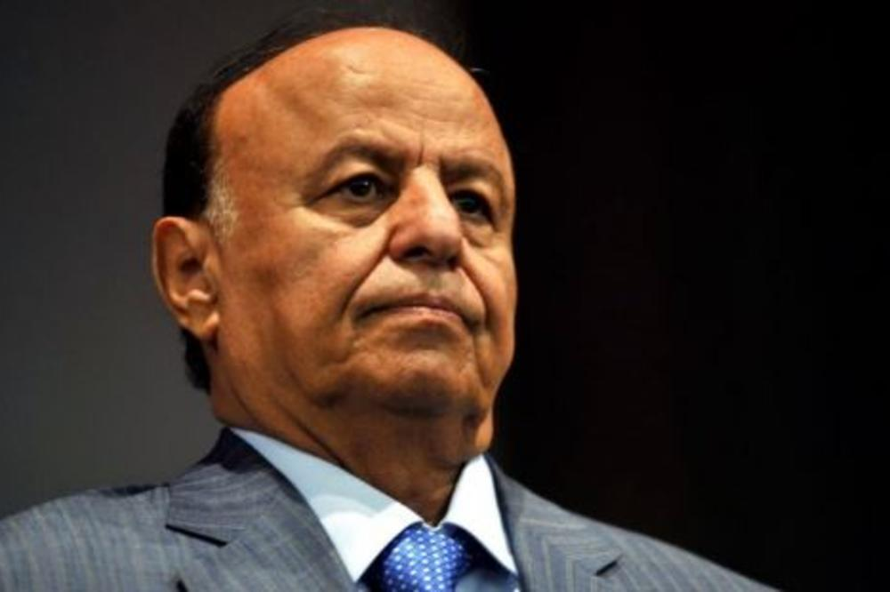 IZDAJA DRŽAVE: Predsednik Jemena osuđen na smrt!