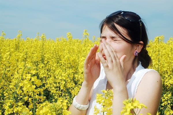 Imate alergiju na polen? Evo kako možete preživeti proleće (FOTO) (GIF)