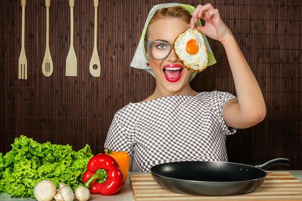 Sveže voće i povrće nije uvek zdravije od zamrznutog! (FOT) (GIF)