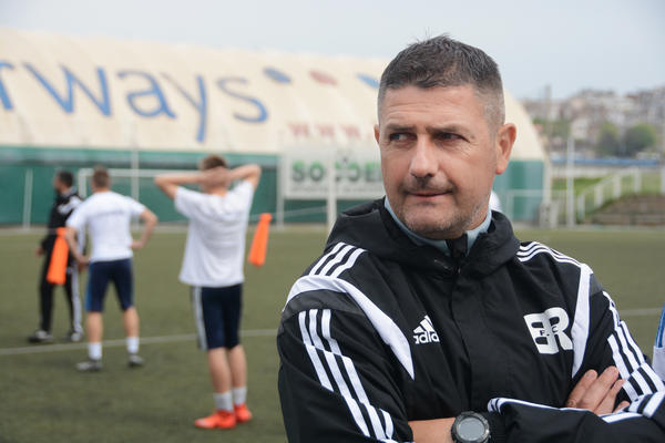 Zvanično! Nek' se paze Zvezda i Partizan, Radnički ima trenera koji zna kako da skine skalp večitima!