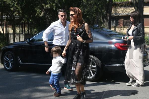 Željkova majka otkrila TAJNU PORODICE JOKSIMOVIĆ - Jovana nosi blizance, a moj brat Veselin... (FOTO)