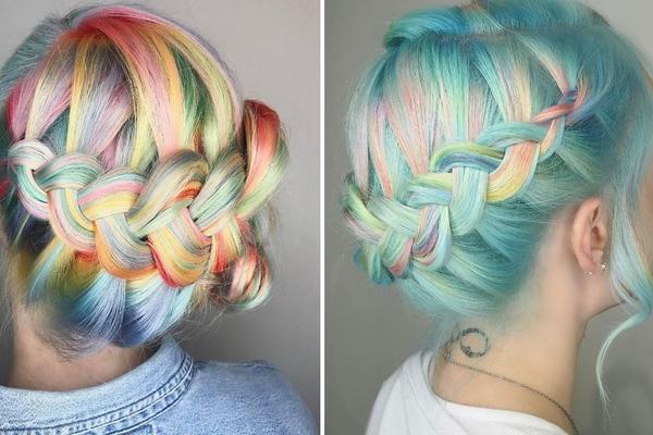 15 ludih frizura koje ćete odmah poželeti! (FOTO)