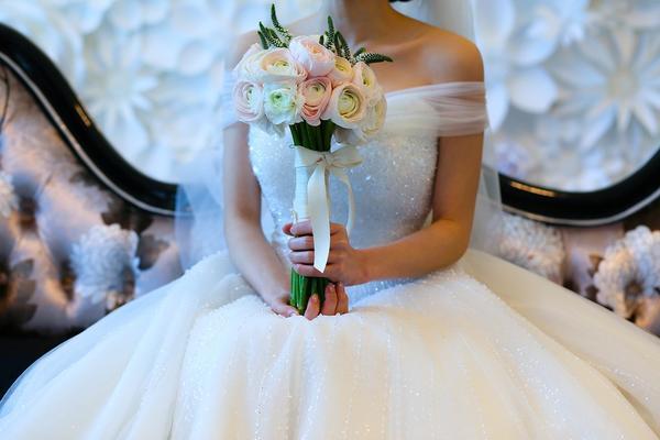 Ovako izgleda venčanica s najviše lajkova na Instagramu! Kad je vidite, zanemećete! (FOTO)