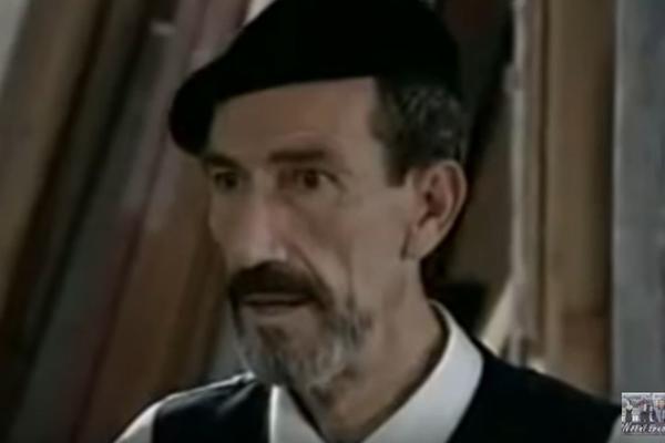 """GDE JE I ŠTA RADI DŽOMBE? Ovako danas izgleda glumac iz """"Porodičnog blaga""""! (FOTO)"""