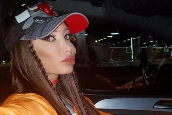 RASKRINKAO JE: Plastični hirurg iz Irana koji je operisao Soraju objavio njenu fotku koja otkriva zastrašujuću istinu! (FOTO)
