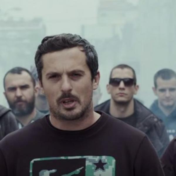 AJMO NAROD CEO, AJMO SADA SMELO! Beogradski sindikat izbacio nezvaničnu HIMNU protesta! (VIDEO)