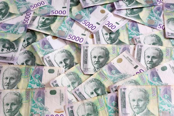 Mladi, šta čekate??? Ako ispunite ove uslove država vam daje 100 miliona dinara!