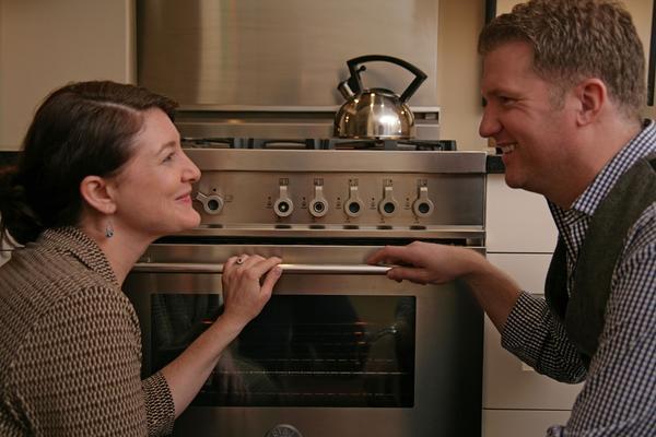 5 razloga zašto je dobro često peći kolače i davati ih nekome! (FOTO) (GIF)