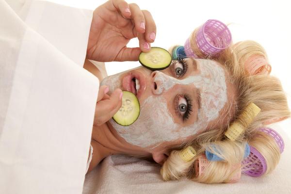 Domaća maska za lice briše godine sa vašeg lica! (FOTO) (GIF)