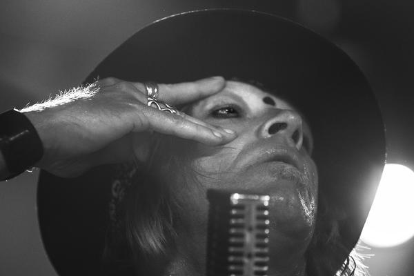 Koncertu Wovenhanda prethodiće jedna fenomenalna izložba! (VIDEO)