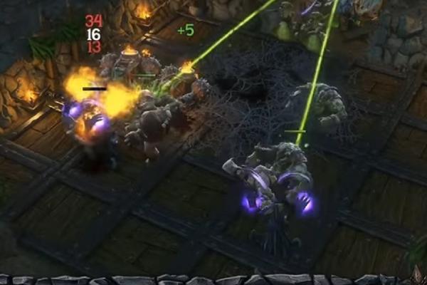 Dungeons 2: Preuzmite paklenu strategiju besplatno! (VIDEO)