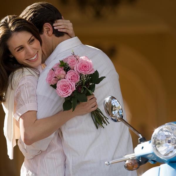 10 ženskih osobina na koje se  muškarci lepe kao muve (FOTO) (GIF)